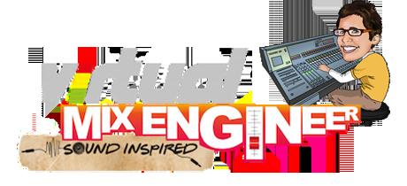 Virtual Mix Engineer