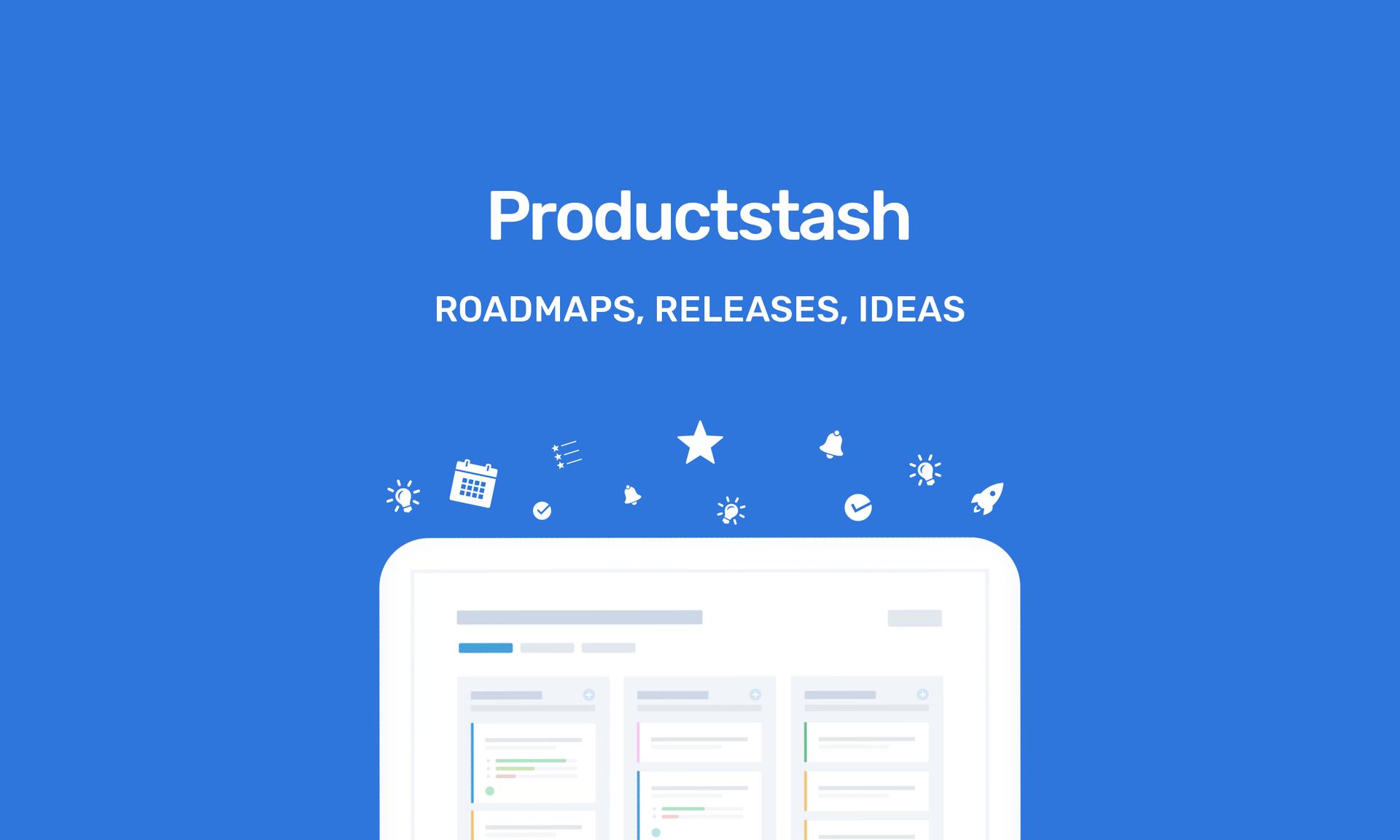 Productstash