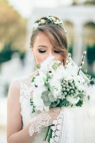 Luxe Brides Las Vegas Wedding Bridal