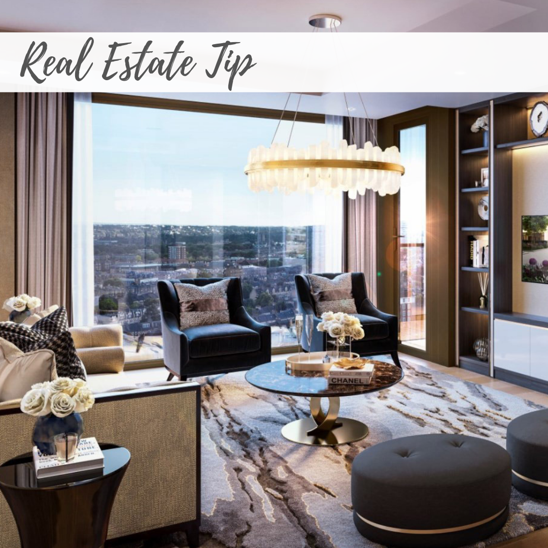 Real Estate Tip   Effective Marketing Is Vital When Selling Your Property