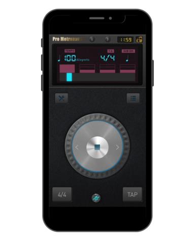 Iphone plus aplikacija RING+ aplikacija