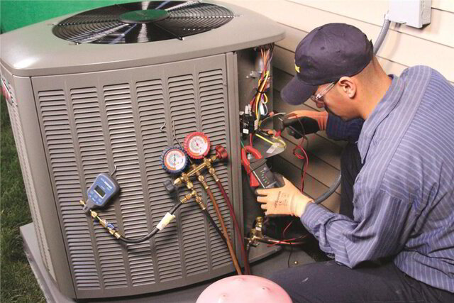Air Conditioning Repair, Installation and Maintenance