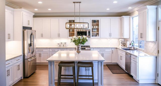 1 Kitchen Renovations Tarragindi, Us Kitchen Cabinet Makers