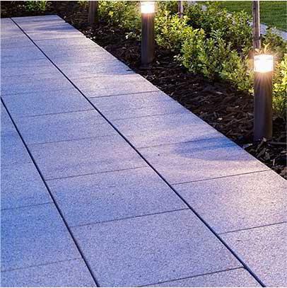 Landscaper Adelaide Landscape Gardeners Exposed Aggregate Concrete