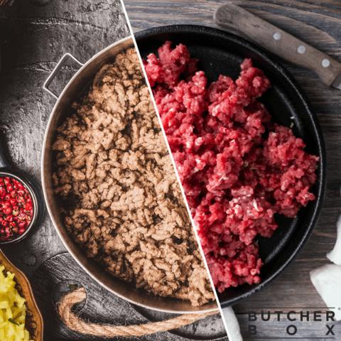 BIRTHFIT和Butcher Box伙伴关系