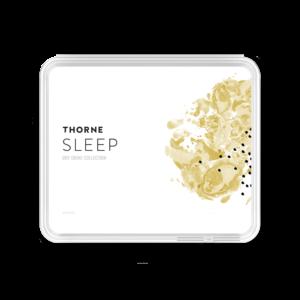 BIRTHFIT和Thorne Partnership -睡眠测试