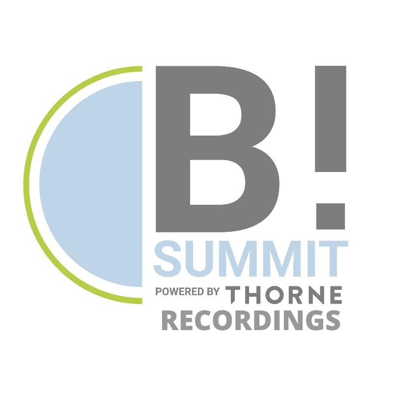 Thorne唱片公司支持的BIRTHFIT Summit 2020