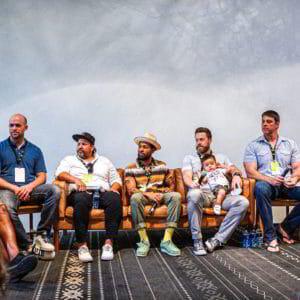 FailitFit峰会2019:合作伙伴面板录制