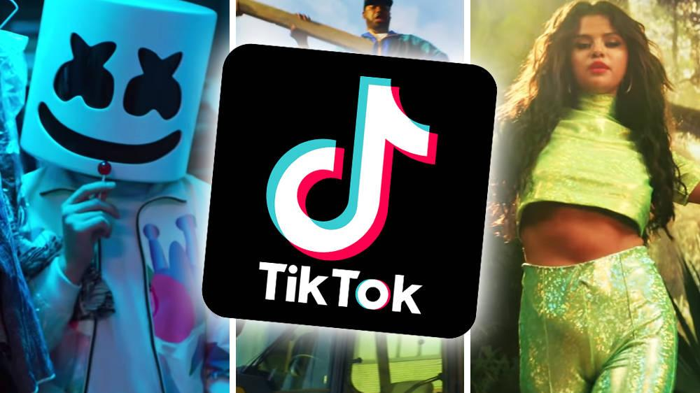 Tik Tok: How To Have Your Music Go Viral